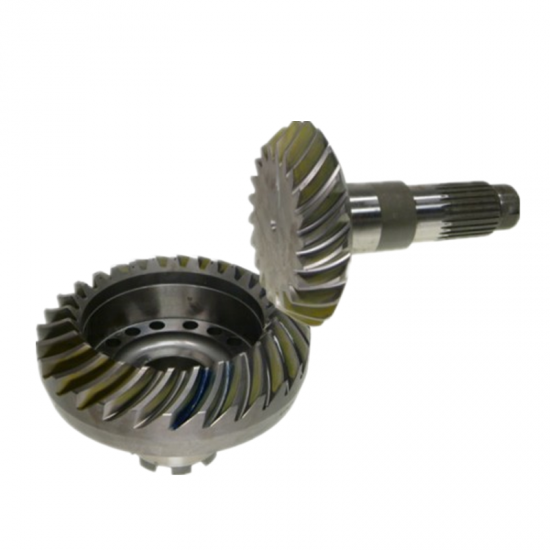 Differential bevel gear and ring gear 24:29 9443502239