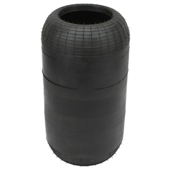 Air spring without piston 3073280101