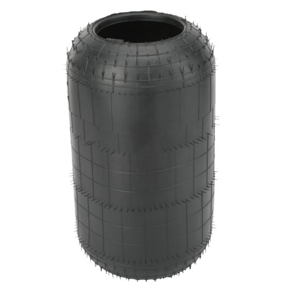 Air spring without piston 523229