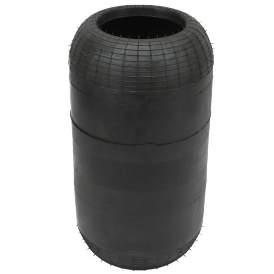 Air spring without piston 81436010118