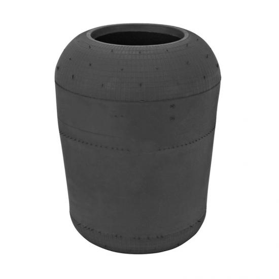 Air spring without piston 3633280001/3633290001