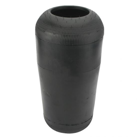 Air spring without piston 81436016061