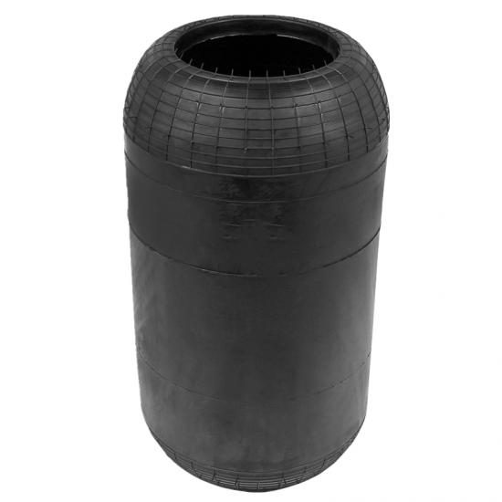 Air spring without piston 0003270101