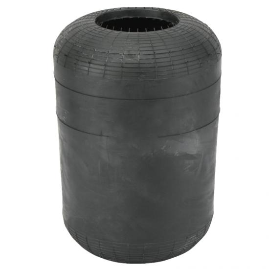 Air spring without piston 3633280201
