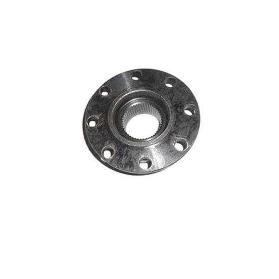 flange transfixion shaft  wg9231320205