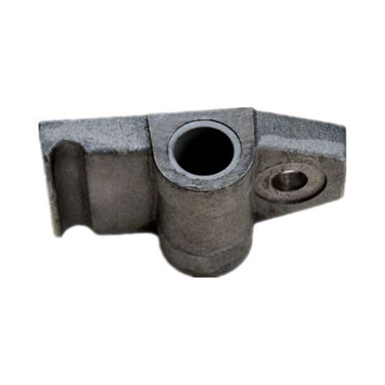 Spring small eye front (with bushing) CM5335-2902015