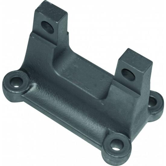 V arm's rear bracket with 4 holes 9613252409
