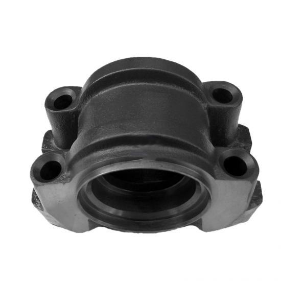 Trunnion Seat (Higher)  81413500014