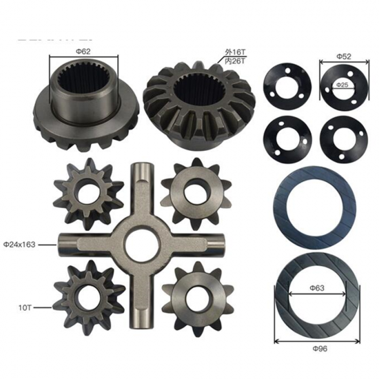 Differential Spider Repair KIT